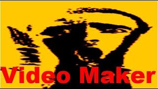 Video Maker with Zoom Effect