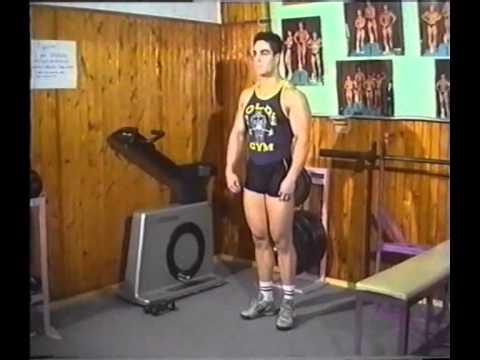 Testépítés ABC Bodybuilding ABC 1 4