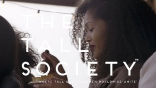 The Tall Society™ - Meet Your Tall Sisters Brunch