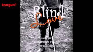 DANIEL BILIP    BLIND LOVE    2016