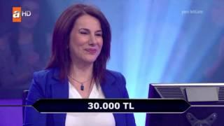 Kim Milyoner Olmak İster? #561 - 15 Nisan 2016