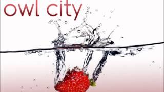 Owl City Vanilla Twilight Instrumental