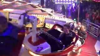 American Swing - Schäfer (Offride) Video Martinikirmes Dinslaken 2015