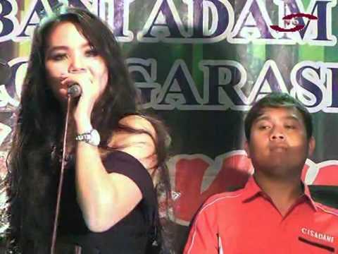 Tirai Cinta - Voc.Kristin & Desta Cisadane Entertainment