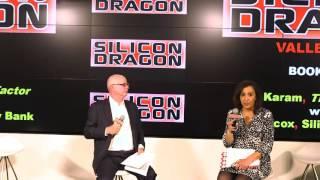 Silicon Dragon Valley 2016 - Book Talk: The China Factor