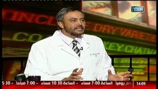 الدكتور والناس الحلوة |علاج تكيس المبايض .. التخلص من مشكلات الشبكية
