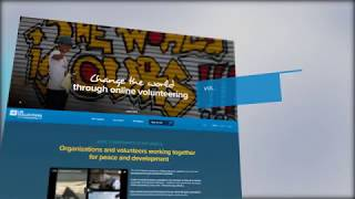 Our new UNV Online Volunteering service