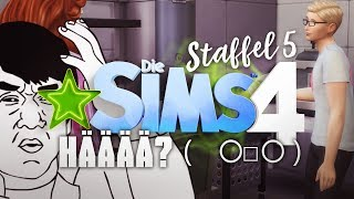 Mein PC ist verflucht!! : DIE SIMS 4 | Staffel 5 ★ #009