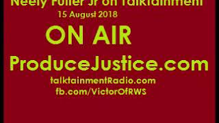 [2h]Neely Fuller Jr- The Procedure To Counter Racism -15 Aug 2018