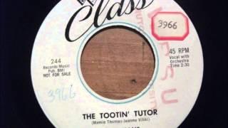 TITANS - NO TIME - CLASS 244 - 1959