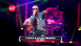 iyanya Mr Oreo in Coke Studio Africa Season 2, Episode 7_HD