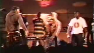 Tupac and Biggie Live Performance