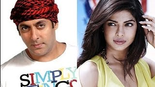 Salman Khan and Priyanka Chopra on 1st position in Times Celebex   EXCLUSIVE