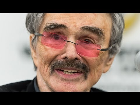 Xxx Mp4 The Real Reason You Don T Hear From Burt Reynolds Anymore 3gp Sex