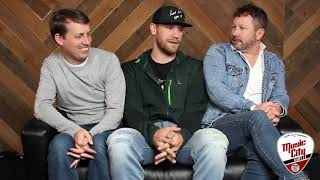 Tiny Couch Interview with Chase Rice