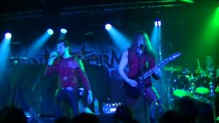 Winterstorm, Into the Light - 21.3.2014 - Colos-Saal, Aschaffenburg