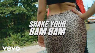 RDX - Shake Your Bam Bam (Official Teaser)