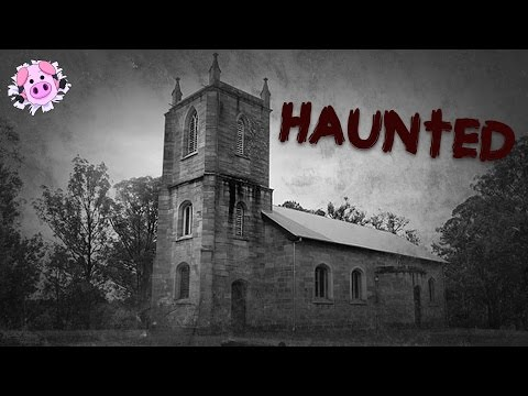 10 MOST Haunted Places in Australia
