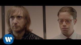 David Guetta - The Alphabeat (Official Video)