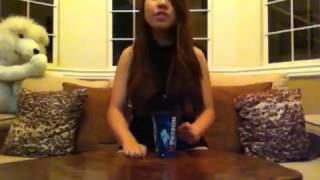 Royals- |cup song version| cover by Andrea Arce