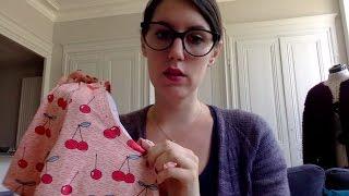 Podcat créatif de Lise Tailor - Episode 11 - Celle qui ne parle pas suédois