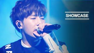 [MelOn Premiere Showcase] Kim Sung Kyu(김성규)_ Kontrol & The Answer(너여야만 해) & 1 other song(외1곡) [SUB]