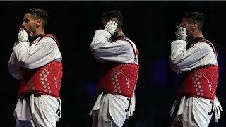 US open 2018 best  Taekwondo (official) highlight  of  best fighters of all over the world.