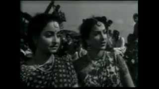 YE ZINDAGI KE MELE - CLEAR & COMPLETE VERSION WITH  LYRICS-RAFI MELA 1948)SHAKEEL -NAUSHAD