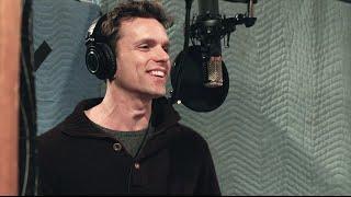In the Recording Studio:  Whoa, Mama  from BRIGHT STAR