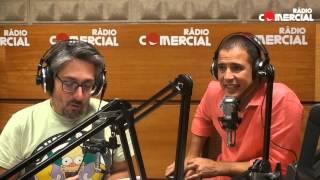 Rádio Comercial | Manhãs da Comercial - O melhor da semana