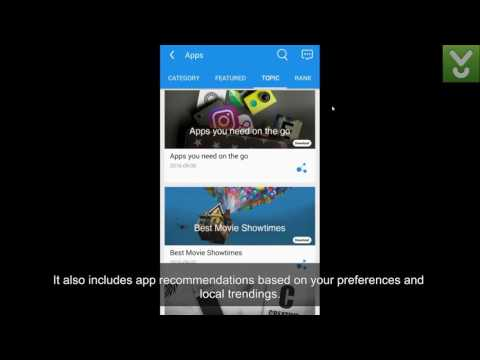vShare - Search for and download Android apps - Download Video Previews