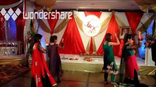 Mehndi Lagaongi Main - wedding dance mehendi