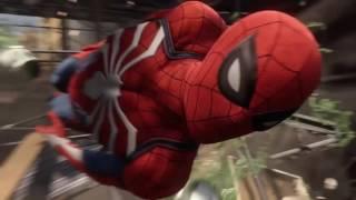 Spiderman//My Demons[MV]