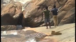 Duduma water falls found missing women Lavanya 25y on 26th Sept 2013