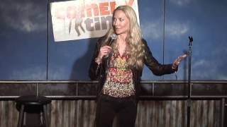 Maria Herman: Satisfaction Bell (Stand Up Comedy)