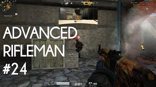 Advanced Rifleman #24