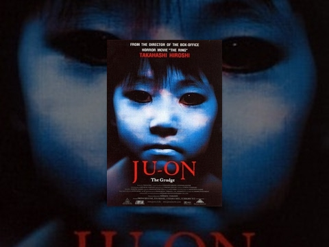 Ju-on: The Grudge│Full Horror Movie