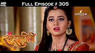 Swaragini - 25th April 2016 - स्वरागिनी - Full Episode (HD)