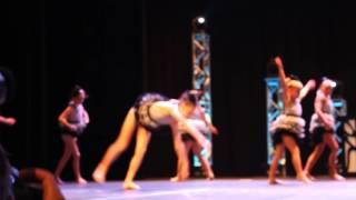 Rockstar Dance Studio, Islamorada, FL Junior Contemporary Routine 2016