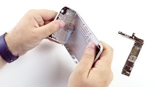 Почему у iPhone 6 и iPhone 6 Plus перестает работать экран?
