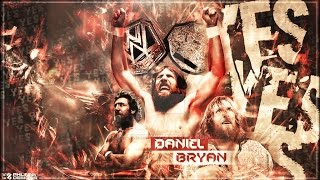 Daniel Bryan Farewell Tribute: Could Have Been Me
