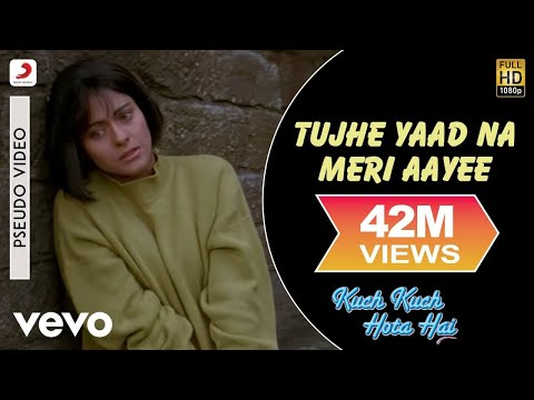 Xxx Mp4 Official Audio Song Kuch Kuch Hota Hai Udit Narayan Jatin Lalit 3gp Sex