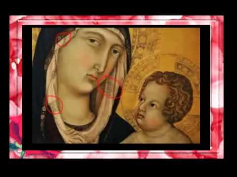 Misteri Hijab Bunda Maria Yang Berlafaskan