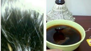 وصفة أمريكية للتخلص من شيب الشعر خلال ساعة مع خبيرة التجميل مريم يحيى
