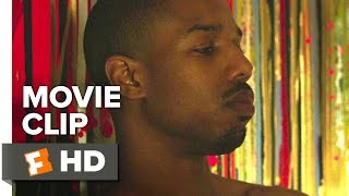 Creed Movie CLIP - Afraid (2015) - Michael B. Jordan, Tessa Thompson Drama HD