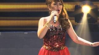 WATCH: Gerphil Flores sings 'AGT' finals piece