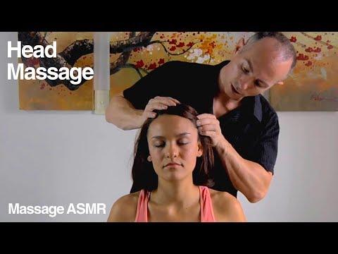Xxx Mp4 Head Massage Face Massage Relaxing ASMR 3gp Sex