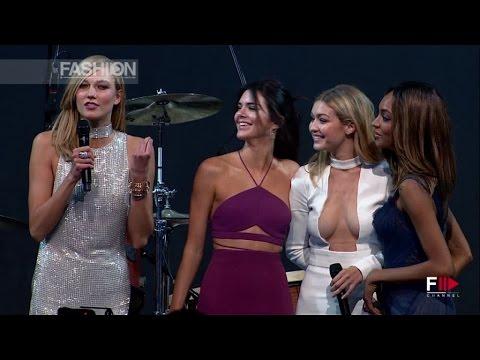 amfAR GALA 2015 at Festival de Cannes Highlights by Fashion Channel