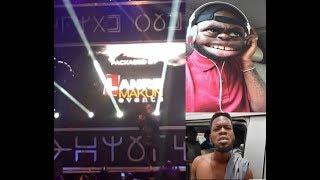 AY LIVE 2018 HIGHLIGHTS: Lasisielenu and Broda shaggi crack up the crowd