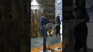 Apostle Kabelo Moroke : Welcome to Better Things